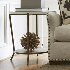 Universal Furniture Playlist End Table