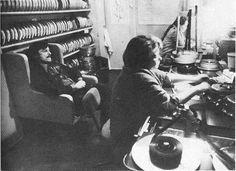 Lyudmila Feiginova - Andrei Tarkovsky