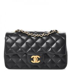 0b24dc29ee52 25 Best Chanel caviar bag images | Chanel handbags, Chanel bags ...