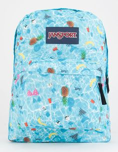 carousel for product 272920957 Jansport Superbreak Backpack be2789fdca59c