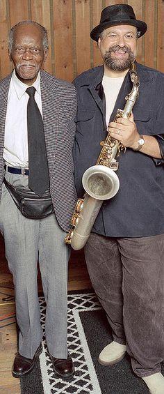 Hank Jones & Joe Lovano