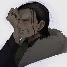 Tags: Anime, ONE PIECE, Baroque Works, Sir Crocodile