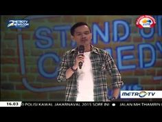 Aku Cinta Indonesia ~ Stand Up Comedy Show 7 Juni 2015 [FULL] - Benedion, Joshua Suherman, Set...