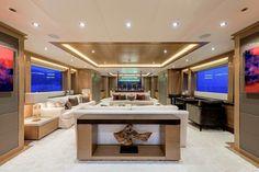 Sunrise Yachts | Luxury Yachts | Superyachts and Mega Yachts Builder
