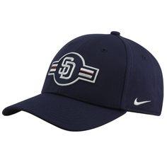 Nike San Diego Padres Wool Classic Legacy 91 Adjustable Hat - Navy Blue San  Diego Padres 9e9cd149ec