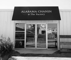 Alabama Chanin- Organic Cotton