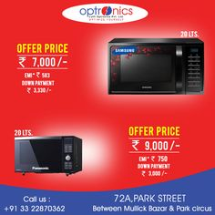 #Grab a #great #discount on 20 3Litres #Microwave #Oven