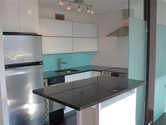21 cool small kitchen design ideas small kitchens modern kitchens and design