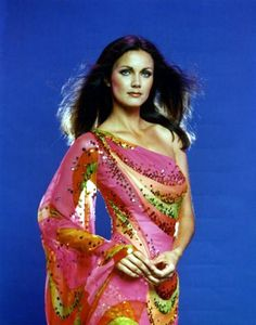 lynda carter bare breasts