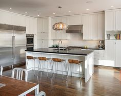Kitchen Design, Pictures, Remodel, Decor and Ideas - page 36
