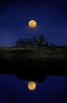 Beautiful full moon photos (75)