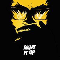 Major Lazer - Light It Up (feat. Nyla) by Major Lazer [OFFICIAL] on SoundCloud