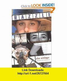 Razzle (9780689835650) Ellen Wittlinger , ISBN-10: 0689835655  , ISBN-13: 978-0689835650 ,  , tutorials , pdf , ebook , torrent , downloads , rapidshare , filesonic , hotfile , megaupload , fileserve