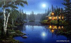 Mark Daehlin Moonlight Serenade