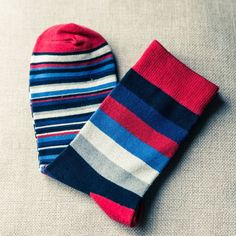 1Pair Comfortable Men's Sock Fashion Casual Colorful Striped Calcetines 3D Happy Socks For Men High Quality Hip Hop Socks Art