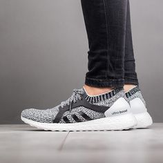 603d97812 Order Stylish Adidas Ultra Boost X Oreo Shoes Online Cheap Adidas Trainers