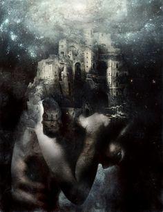 babylon    by Dihaze in Dreams and Nightmares