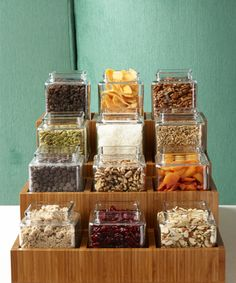 So many choices!  Which item from our full toppings bar will you choose to add some #yum to your #breakfast?