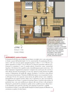 BFA | R2 Ristrutturo Rinnovo CASA,  n.26 - December|January 2014 Virgilio Editore #architecture #mountains #design #interior #contemporary #modern