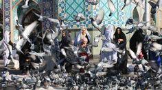 One of holy shrine - Iran