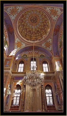 Aksaray Pertevniyal Valide Sultan Camii   İstanbul - Istanbul - one of my all-time favorite cities!