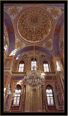 Aksaray Pertevniyal Valide Sultan Camii, İstanbul