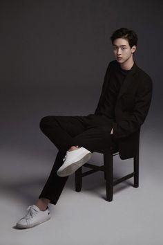 Jang Dong-yoon to star in 'Beautiful Days - as Lee Na-young's son Park Hae Jin, Park Seo Joon, Park Bogum, Song Joong, Yoo Ah In, Handsome Korean Actors, Drama Memes, Joo Hyuk, Actor Picture