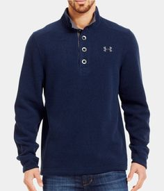Men s UA Storm Specialist Sweater. UaUnder Armour 17452fab51a6