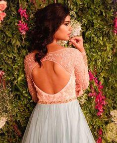 Shayamal bhumika # pleated love # 2016# sexy back # fashion