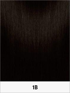 """""""Perm Yaky"""" - 14"""" Six Piece Human Hair Clip-ins"""