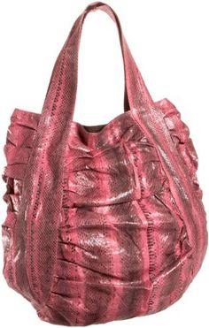 Beirn Jenna Ruched Handbags,Bubblegum,one size Beirn, http://www.amazon.com/dp/B004M8SJ18/ref=cm_sw_r_pi_dp_hnfbqb0DJ8T31