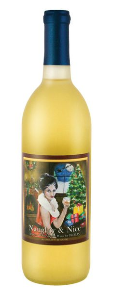 Duplin Winery offers a great wine tasting and this seasonal wine is delicious.