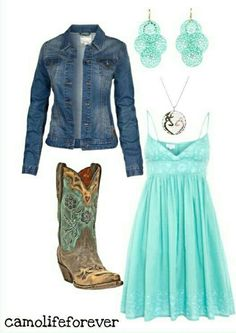 This outfit is so cute, but I& never wear it! I need a life size Barbie for., This outfit is so cute, but I& never wear it! I need a life size Barbie for this one! Country Girl Outfits, Country Girl Style, Country Fashion, Cowgirl Outfits, Western Outfits, Western Wear, Country Girls, My Style, Cowgirl Boots