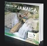 You can buy this beautiful book at www.PiecesOfJamaica.net. My husband is the photographic author & our good friend Sonia Morgan is the wrote the prose to accompany the photos.