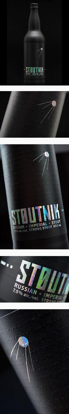 Stoutnik by Hired Guns Creative