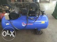 Business & Industrial Equipment for sale in South Africa. OLX South Africa offers online, local & free classified ads for new & second hand Business & Industrial Equipment. Equipment For Sale, Air Compressor, Bakery, Industrial, Ads, Business, Industrial Music, Store, Business Illustration