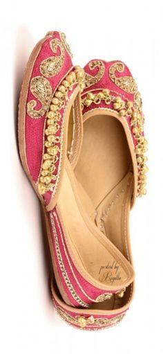Regilla ⚜ cute Indian shoes