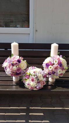 Bride Flowers, Wedding Flowers, Bridal Wedding Dresses, Wedding Cakes, Wedding Bottles, Candle Craft, Quinceanera, Nasa, Chalkboard