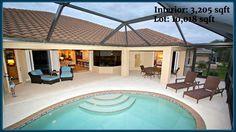 Punta Gorda Waterfront Homes for Sale | 599 Andora Drive #PuntaGordaWaterfrontHomesForSale #GulfAccessHomesInPuntaGorda #GulfAccessHomesForSaleInPuntaGorda