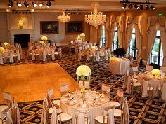 Trump National Golf Club Los Angeles Wedding Location Ocean Views Wedding Venue Rancho Palos Verdes CA 90275