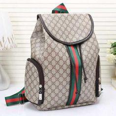 Luxury Backpack Travel Bag New Luxury Designer School Bookbag Backpack Travel Bag, Backpack Brands, Leather Backpack, Leather Bag, Givenchy, Valentino, Balenciaga Bag, Backpacks For Sale, Luxury Backpacks