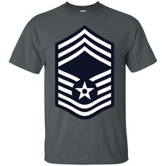 Air Force Chief Master Sergeant Rank