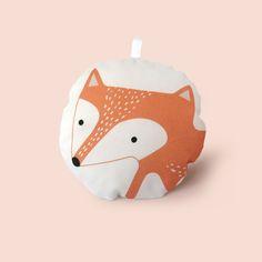 Liška/fox