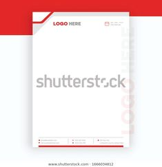 Find Modern Corporate Letterhead Design Template stock images in HD and millions of other royalty-free stock photos, illustrations and vectors in the Shutterstock collection.
