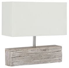 Pacific Lifestyle Table Lamp