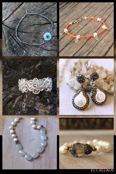 . Beaded Bracelets, Jewelry, Fashion, Moda, Jewlery, Bijoux, Fashion Styles, Pearl Bracelets, Schmuck