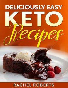 Easy Keto Recipes - Custom… #ketodietplans Keto Diet Plan Pdf, Diet Meal Plans, Keto Diet Review, Meal Prep, Keto Foods, Free Keto Recipes, Diet Recipes, Delicious Recipes, Rachel Roberts