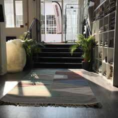 Wool Area Rugs, Wool Rug, European Destination, Geometric Lines, Carpet Design, Fringes, Hand Weaving, Designer Rugs, London