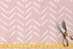 Herringbone Incomplete Fabric