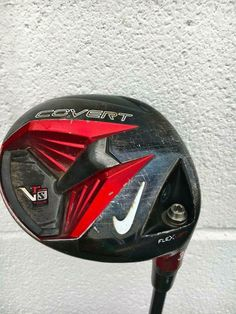 Nike Vr-S Covert Tour Degree 3 WOOD~REG Flex~KURO KAGE Graphite SHAFT Right Hand #NikeVrSCovert Vr, Graphite, Golf Clubs, Tours, Nike, Wood, Ebay, Rain, Graffiti